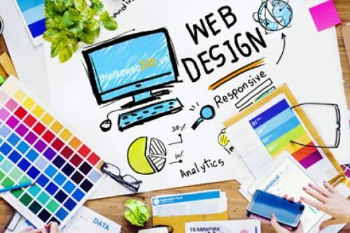 Lựa chọn màu sắc trong thiết kế website thế nào cho phù hợp