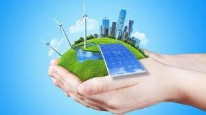 Sử dụng nguồn nguyên liệu xanh là góp phần bảo vệ môi trường