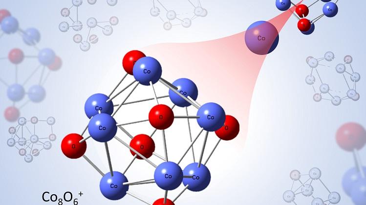 Nghiên cứu hiệu ứng quang phân ly của các hạt oxit kim loại kích thước siêu nhỏ