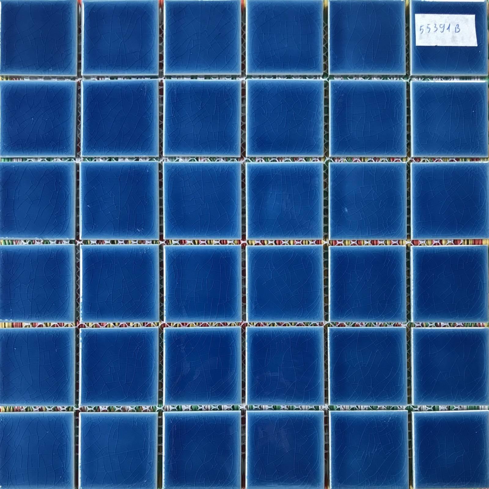 Gạch Mosaic RYG55391B