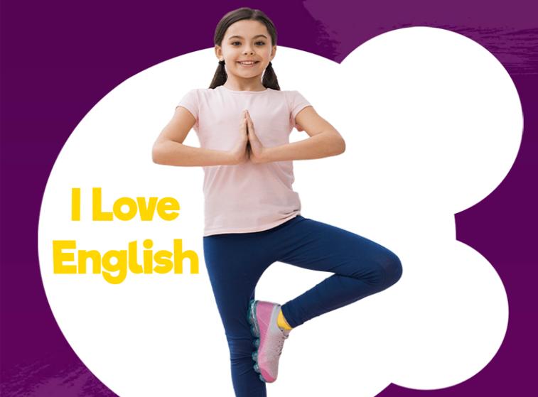 Khóa tiếng Anh Vui Sáng Tạo (7-13 tuổi)