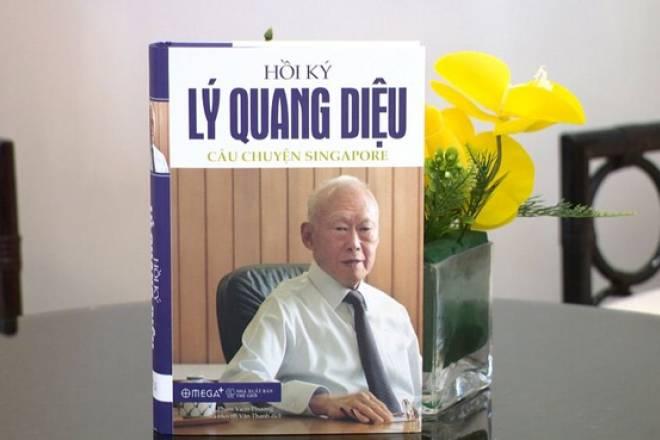 Cố thủ tướng lý quang diệu học tiếng Hoa như thế nào?
