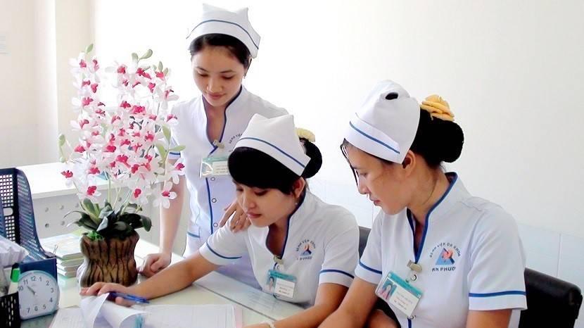 Học điều dưỡng tại Nhật – Mở rộng cánh cửa tương lai.