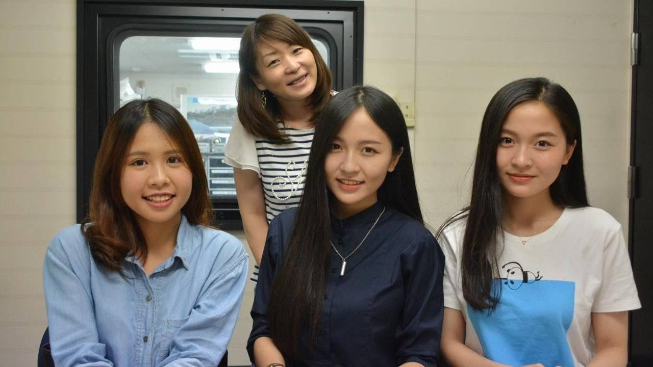 Học sinh du học Nhật Bản