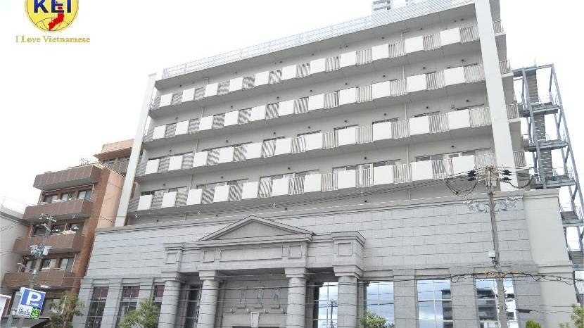 Giới thiệu Tập đoàn phúc lợi y tế Kyowakai