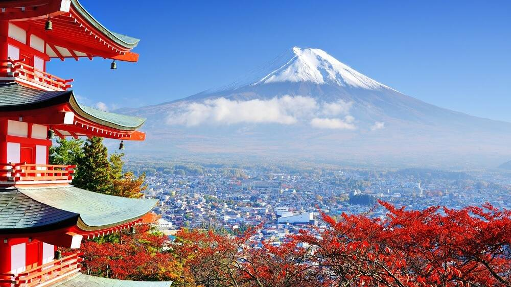 Kỳ tuyển sinh mới của Học viện Nhật ngữ thương mại và du lịch Osaka