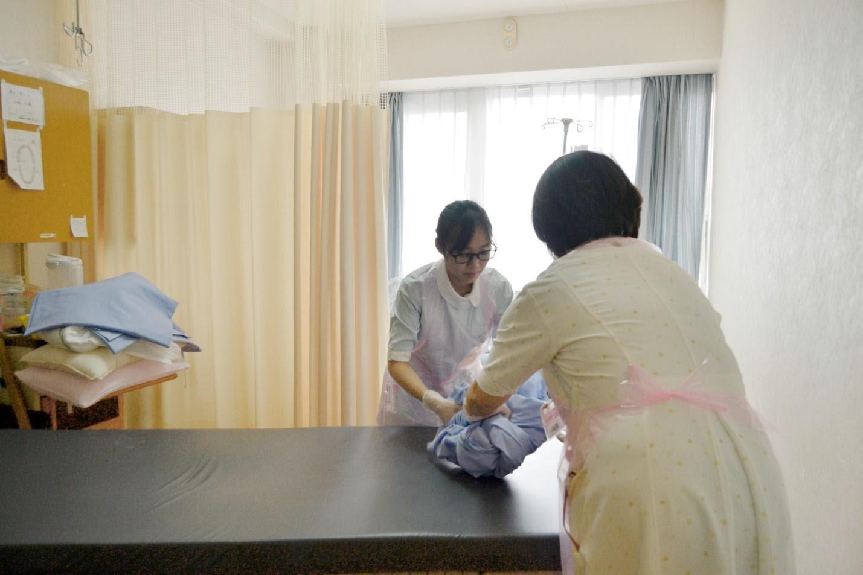 Du học sinh của H2T tại Nhật