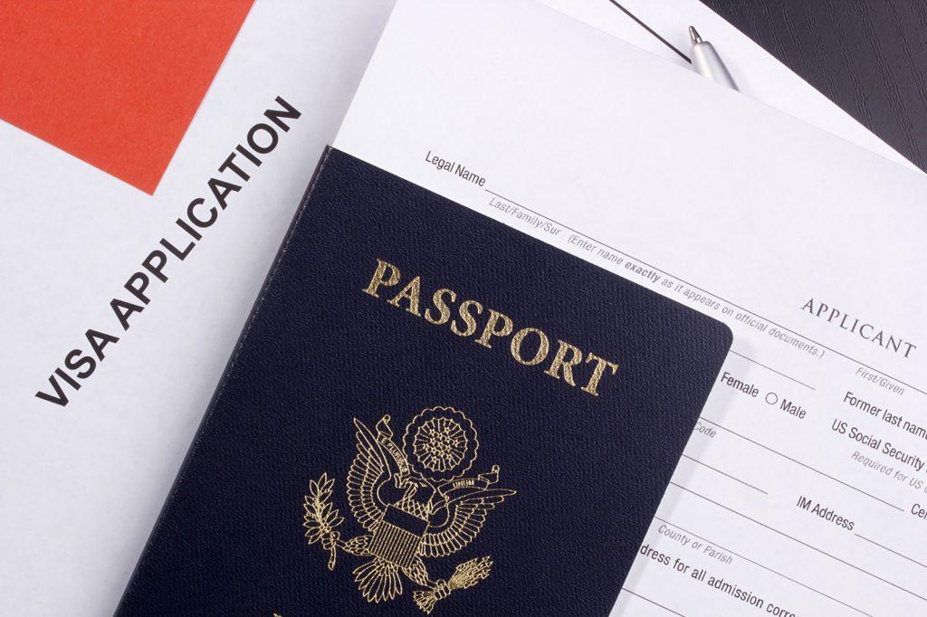 [Góc chia sẻ kinh nghiệm] Tự làm hồ sơ đầy đủ xin visa du học nghề Đức như thế nào?