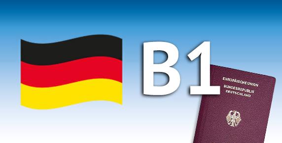 Bí quyết học tiếng Đức 100% đỗ B1 sau 6 tháng