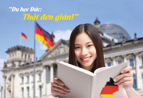 Các trình độ tiếng Đức, các khóa học và các chứng chỉ tiếng dành cho du học Đức