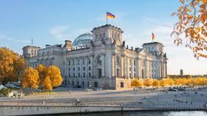 Du học Đức không cần chứng minh tài chính