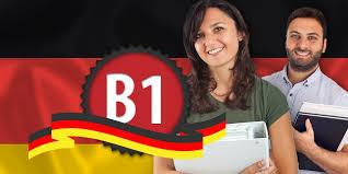 Tự học tiếng Đức từ A1 tới B1 trong 6 tháng