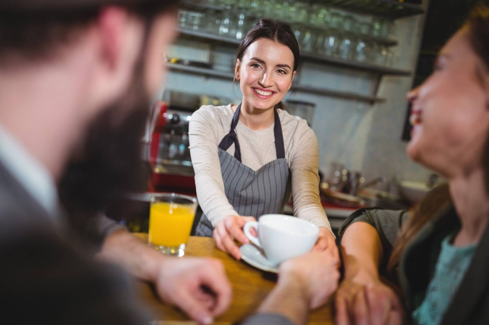 Xu hướng du học nghề Đức ngành đầu bếp, nhà hàng khách sạn