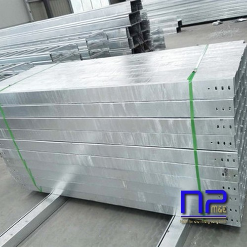 Cable trunking NP Việt Nam