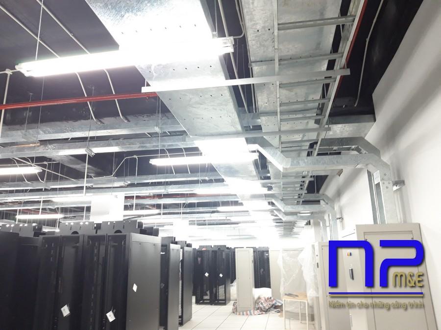 Thang cáp mạ nhúng nóng cho Data Center13
