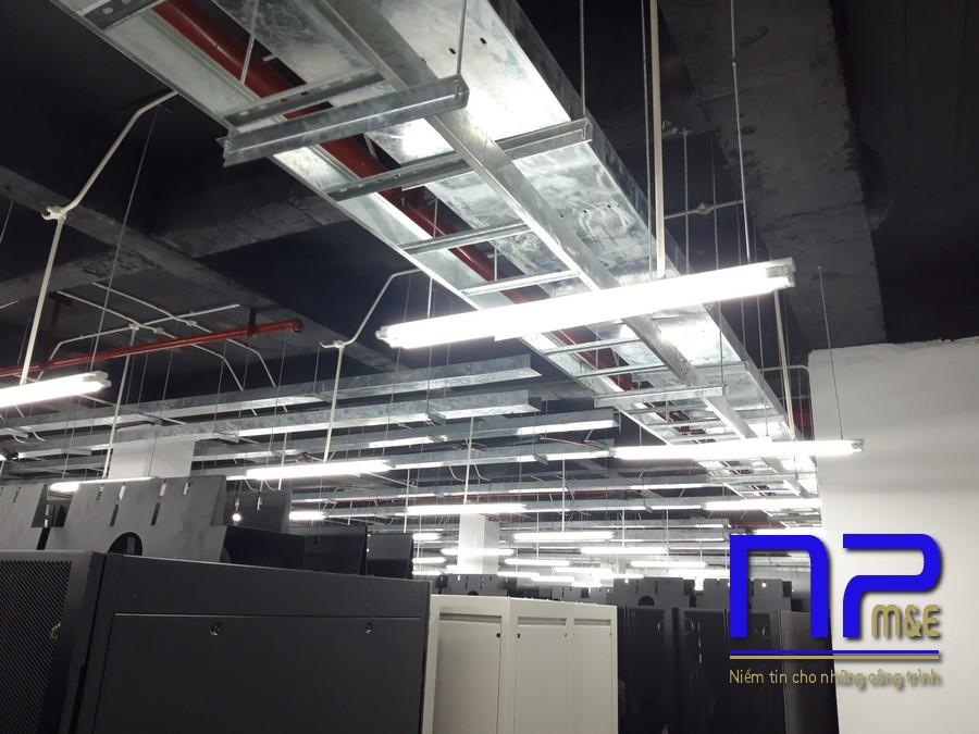 Thang cáp mạ nhúng nóng cho Data Center7