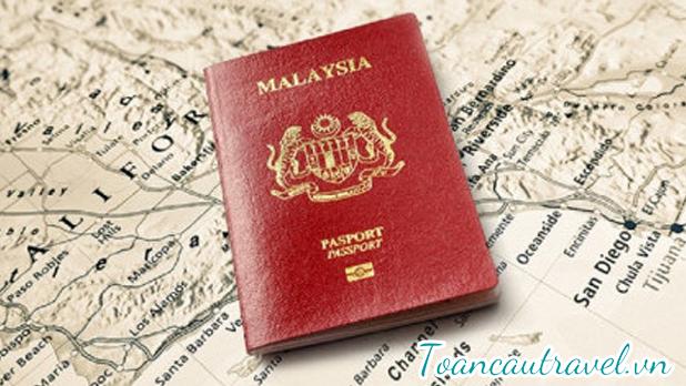 THÔNG TIN VISA QUÁ CẢNH MALAYSIA