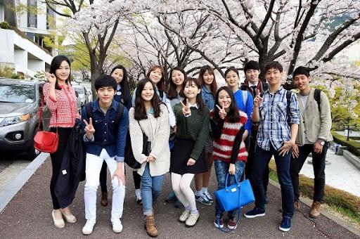 Tiếp tục ở lại Hàn Quốc là định hướng của rất nhiều du học sinh