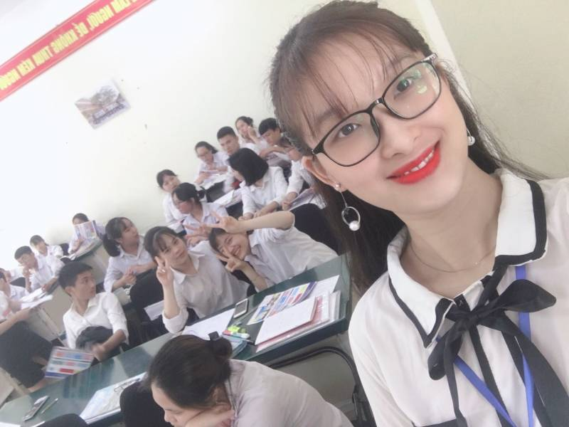 tư vấn tuyển sinh tại THPT Ngô Quyền - Đông Anh Hà Nội