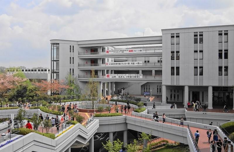 Cơ sở vật chất phục vụ cho nền giáo dục của Nhật Bản rất hiện đại và phát triển
