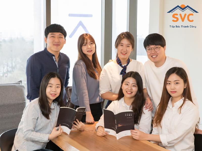 Các kì nhập học ở Hàn Quốc đối với chuyên ngành