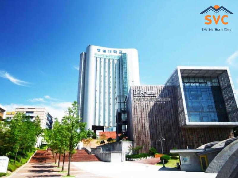 Chuyên ngành đào tạo của trường đại học Soongsil