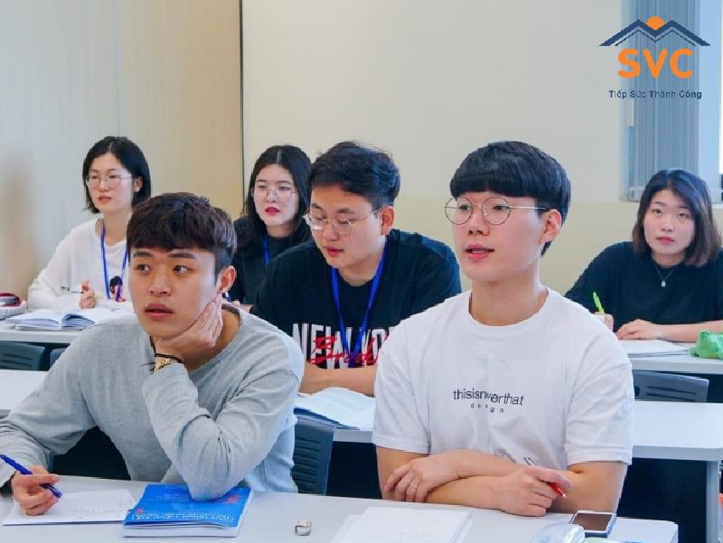 Các ngành trường đại học Sunmoon