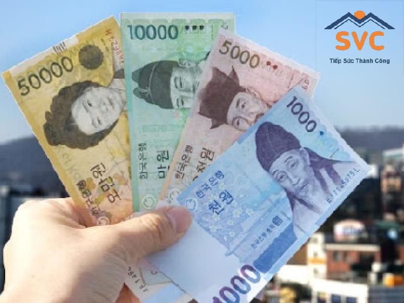 Chi phí và học bổng khi du học Hàn Quốc hấp dẫn