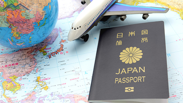Chứng minh kinh tế chính là cam kết của bạn với Nhật Bản