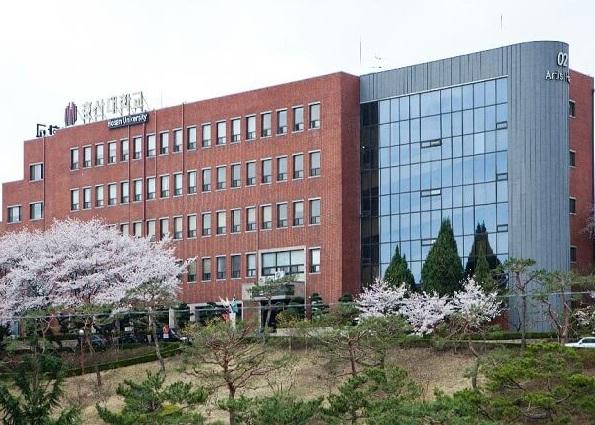 ĐẠI HỌC HOSAN - Hosan University CHẤT LƯỢNG CAO TẠI HÀN QUỐC