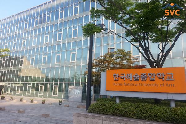 Đại học Nghệ thuật Quốc gia Hàn Quốc