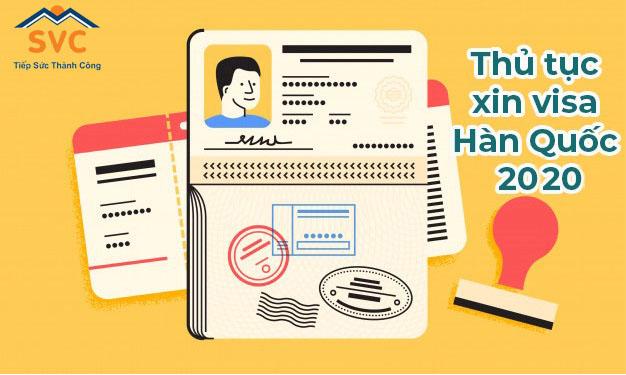 Đảm bảo đầy đủ giấy tờ sẽ giúp hoàn thiện hồ sơ xin visa du học Hàn Quốc nhanh chóng