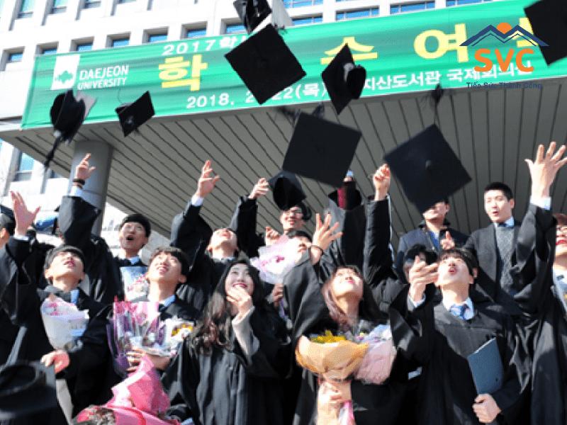 Điều kiện du học thạc sĩ, tiến sĩ sau đại học, cao học