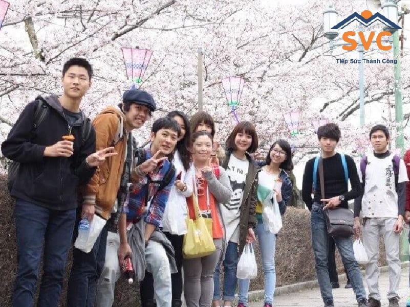 Du học Hàn Quốc có giới hạn tuổi không?