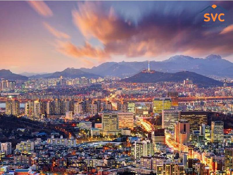 Du học Hàn Quốc ở Gwangju