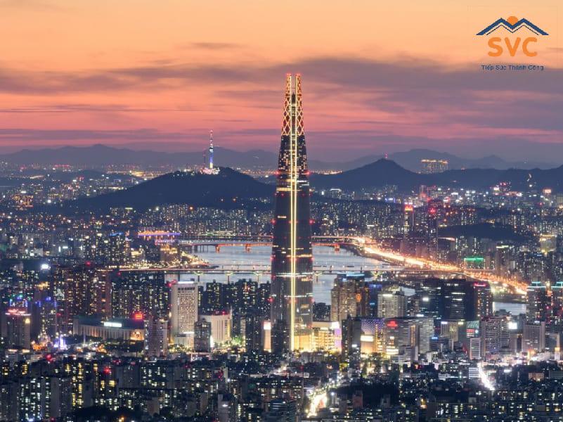 Du học Hàn Quốc nên chọn ở Seoul