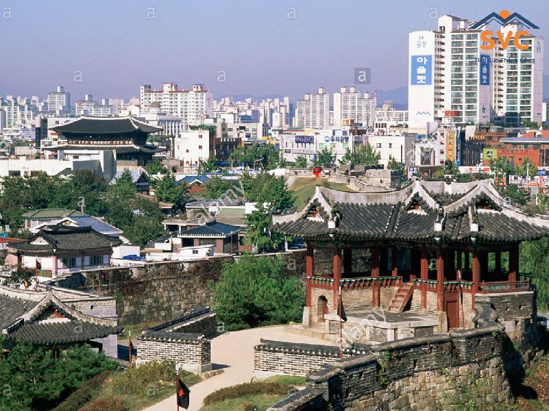 Du học Hàn Quốc ở Suwon