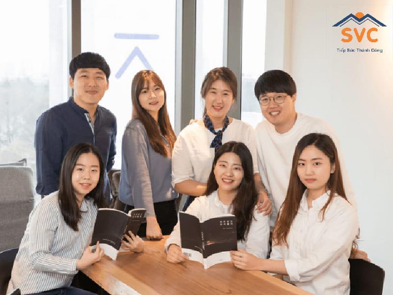 Du học hệ cao đẳng tại Hàn Quốc
