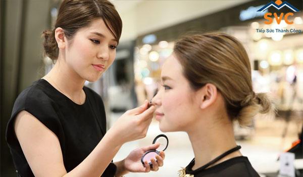 Du học Hàn ngành làm đẹp cũng là lựa chọn của rất nhiều bạn trẻ