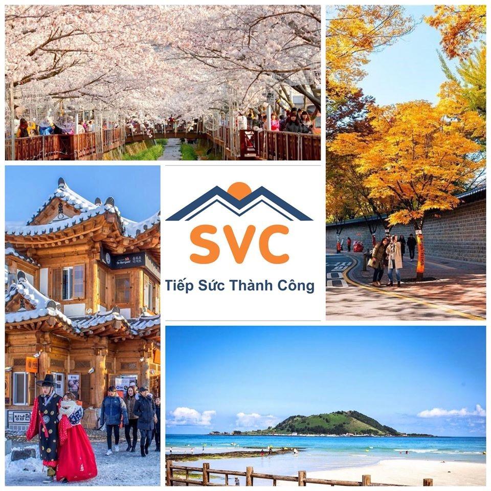Du học tiếng Hàn giúp sinh viên được trải nghiệm văn hóa, khí hậu tại xứ sở kim chi
