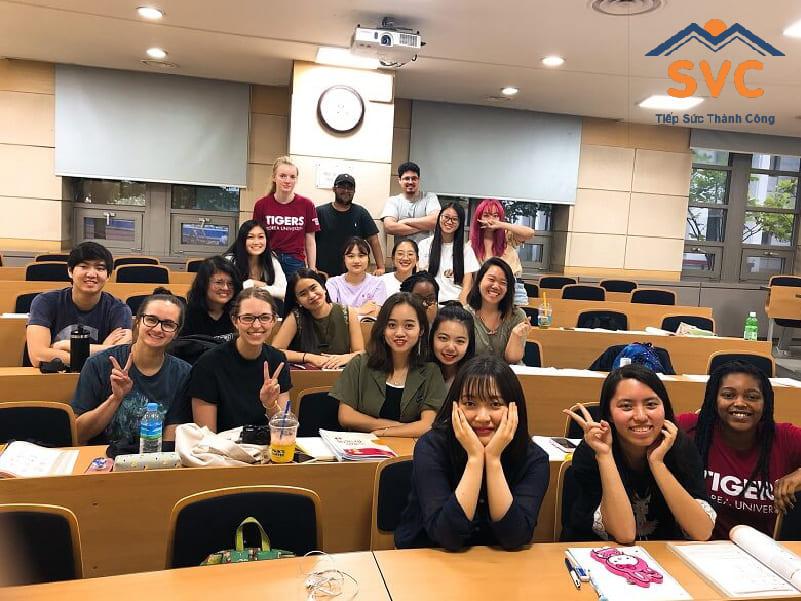 Vì sao phải giới hạn độ tuổi khi đi du học Hàn Quốc?