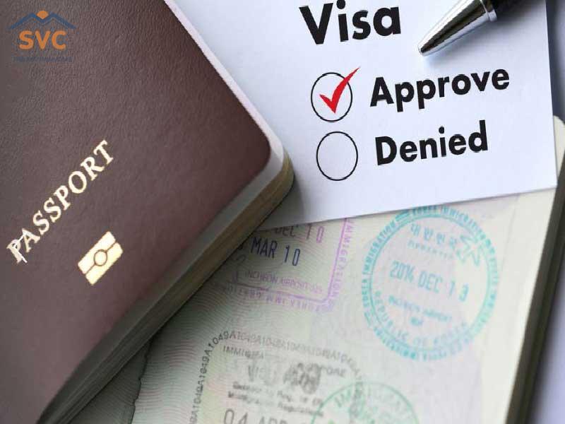 Hồ sơ đẹp tăng tỉ lệ đỗ visa