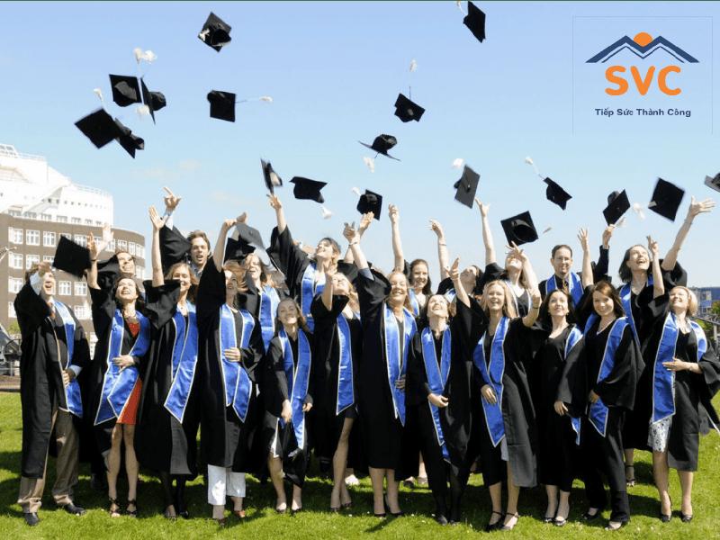 Hồ sơ du học của chương trình Du học Hàn Quốc Visa D2-3