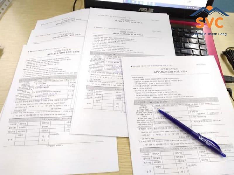Điều kiện, hồ sơ và thủ tục du học Hàn Quốc tự túc