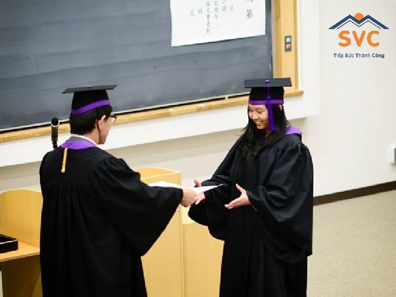 Học bổng đại họcSeoul Sirip