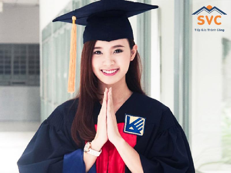 Học bổng Đại học Sun Moon