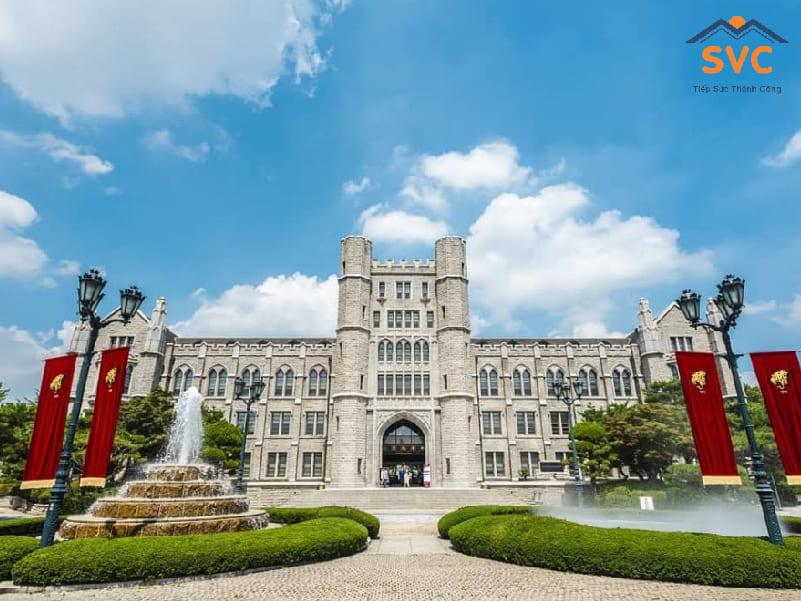 học bổng du học hàn quốc, học bổng hàn quốc, Các trường đại học ở Hàn Quốc có học bổng, các loại học bổng hàn quốc, các loại học bổng du học hàn quốc, học bổng đi hàn quốc