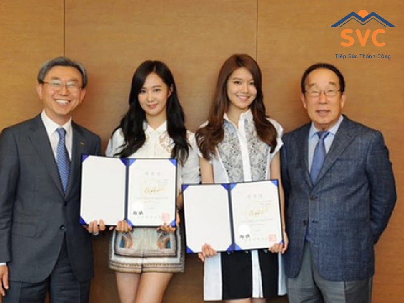 Học bổng du học Hàn Quốc ngành kinh tế