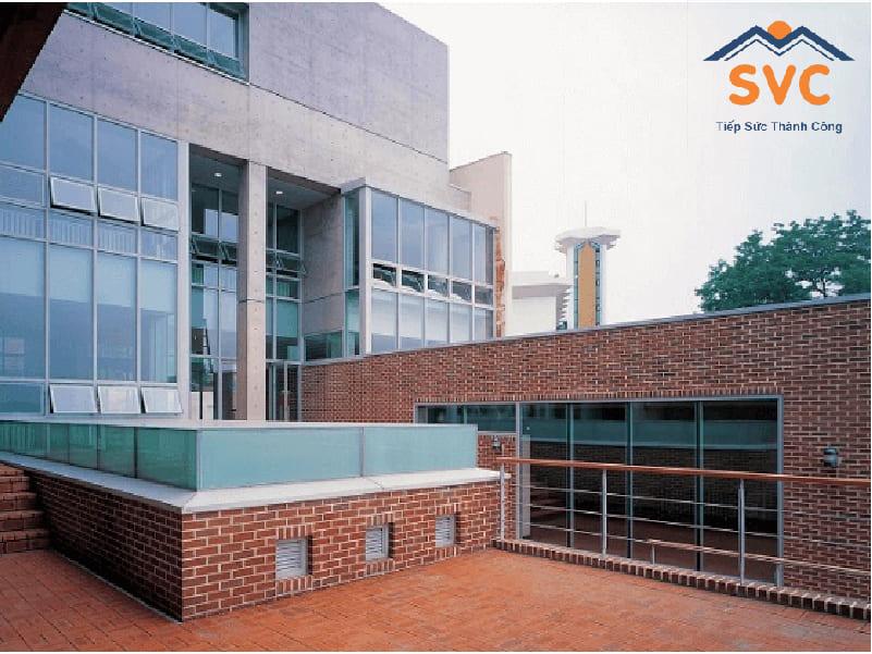 Học bổng tại Seoul Theological University