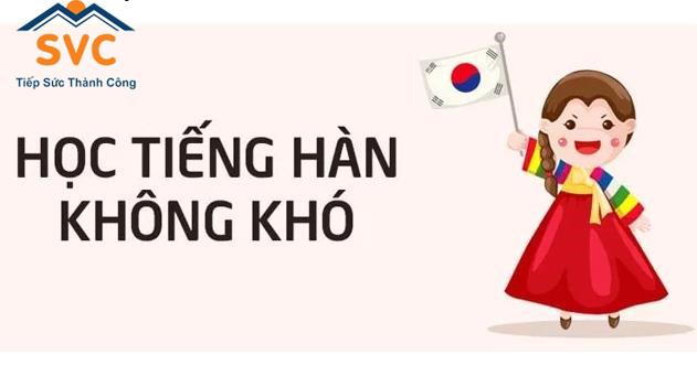 """Học tiếng Hàn không khó khi biết nắm bắt những """"tips"""" hiệu quả"""